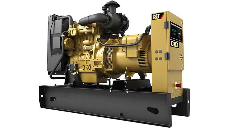 2014 diesel generator industry analysis and Kuwait diesel gensets market - industry analysis, size, share, growth, trends, and forecast, 2014 - 2023.